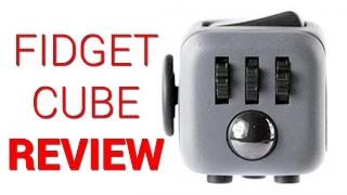 Download Fidget Cube Review Video