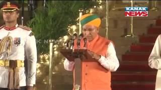 Download PM Modi Swearing In Ceremony: BJP Leader Arjun Ram Meghwal Takes Oath Video