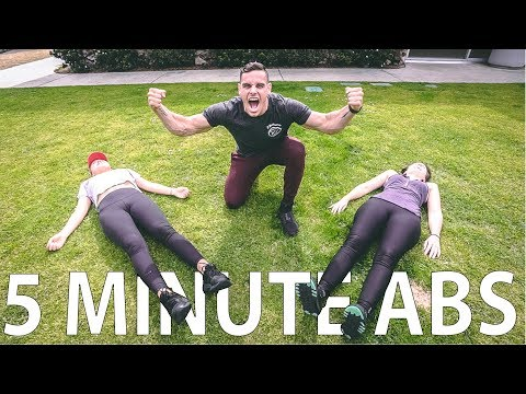 2018 AB WORKOUT   By Brendan Meyers