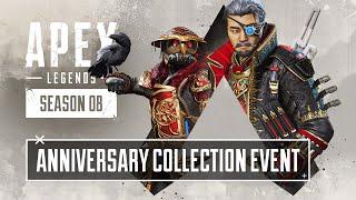 Apex Legends Anniversary Collection Event Trailer