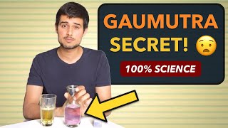 Cow Urine Magic! | Hidden Secret in Gaumutra Explained by Dhruv Rathee