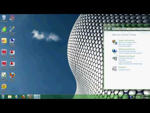 how to remove unwanted programs from windows 7