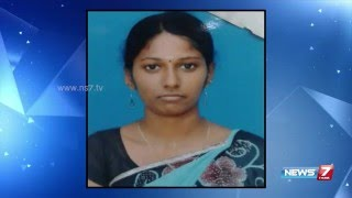 After 11 months, Cops arrest Teacher who married 14-year old student   News7 Tamil