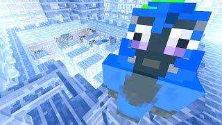 Minecraft PS4 - Cold Tea! - Negative Challenge {21}