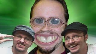 Download YTP: Doug Walker Gets His SMALL P#NIS Caught in the Screen Door Video