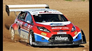 800Hp Ford Fiesta Pikes Peak Version // WRC Champion Marcus Gronholm - 2009