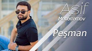 Asif Meherremov -  Peshman