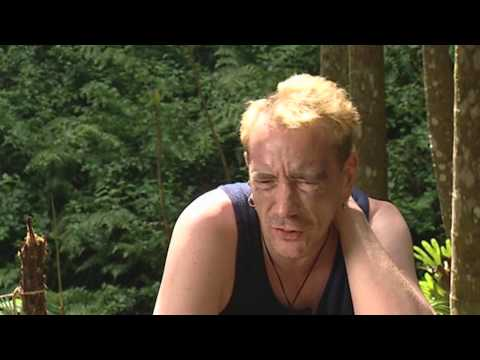 Johnny Rotten Camp Leader | I'm A Celebrity...Get Me Out Of Here!