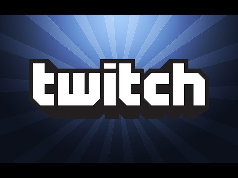How to Stream on Twitch using