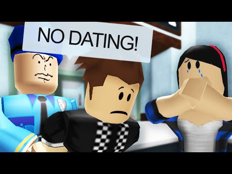 NO ONLINE DATING IN ROBLOX