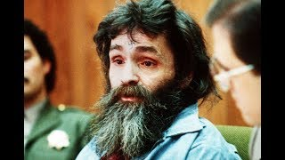 Charles Manson Dead at 83 - LIVE BREAKING NEWS COVERAGE