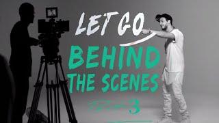 Saad Lamjarred - LET GO (Behind the Scenes Part 3) |2017| (خلف الكواليس الجزء 3) LET GO - سعد لمجرد
