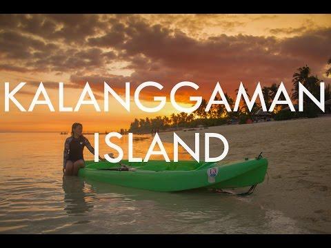 KALANGGAMAN GOES WILD