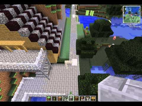Join My Minecraft Tekkit Server!
