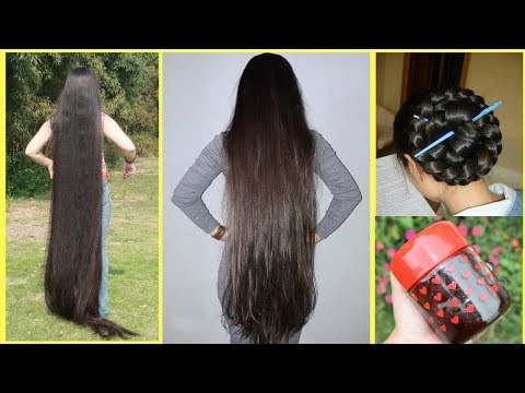 Magical Homemade Ayurvedic Hair Oil for Hair Growth   Get Thick, long and Healthy Hair
