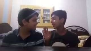 Syed momin Top funny vedio