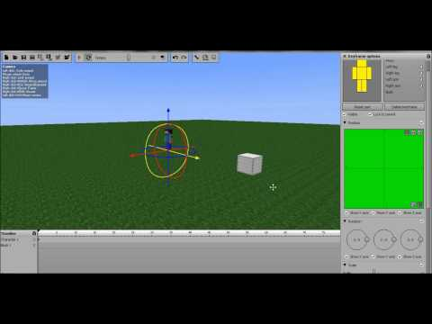 How to Make A Minecraft Animation! - Free, Easy, Quick, and Better Than Cinema 4D