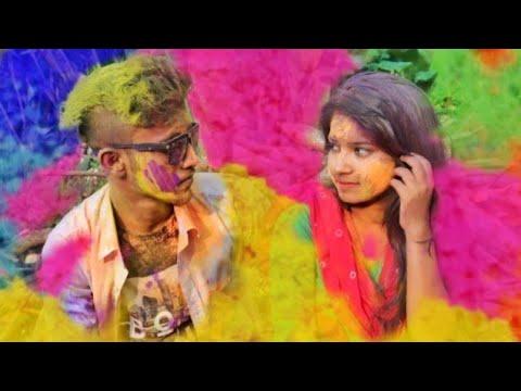 Xxx Mp4 Tere Dar Par Sanam Chale Aaye Cover Video Holi Special Love Story Piku Creation 3gp Sex