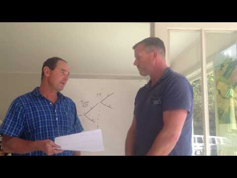 Drought decisions - Northland Farmer Council