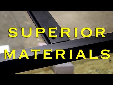 LA Materials segment