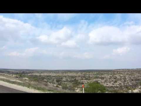 Road trip to Western Texas - BIG BEND