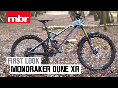 Mondraker Dune XR | First Look | Mountain Bike Rider