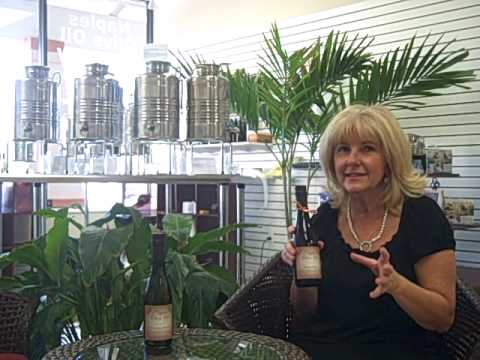Miss Olive Oil Introduces Pineapple Balsamic Vinegar