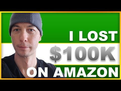 Losing $115,000 with an Amazon Affiliate Site - Niche Site Case Study (Project Go White Hat)