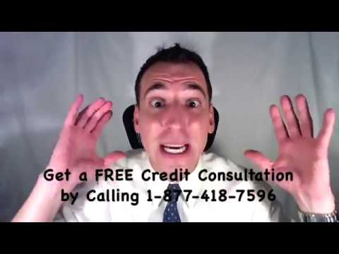 Low Credit Score - The 5 Credit Score Factors Exposed