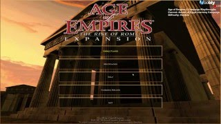 Let's Play Age of Empires 1 - Egyptian Campaign Part 1/4
