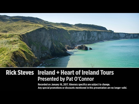 Test Drive a Tour Guide: Ireland and Heart of Ireland