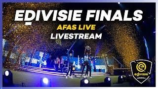 PEC ZWOLLE LANDSKAMPIOEN EDIVISIE FIFA20! | EDIVISIE FINALS I AFAS LIVE