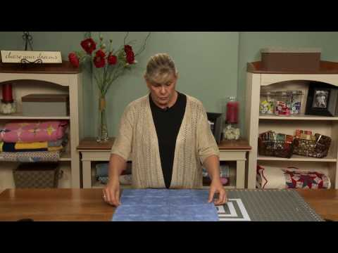 What is a Fat Quarter vs. A Quarter Yard of Fabric?