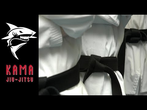 Fake Black Belts: We Need Belt Standards - Kama Talk