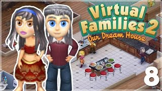 Virtual Families 2 LEGIT Money Hack! Works for Android