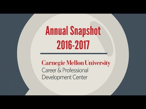 CPDC Annual Snapshot (2016-2017)