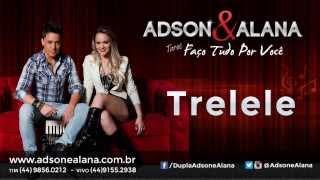 REMIX E BAIXAR MUSICA VIDA - ALANA LOUCA ADSON -