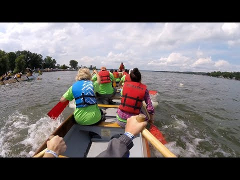 2nd Annual Dragon Boat Race