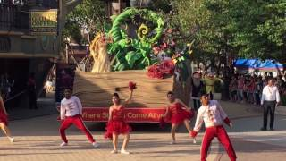 Adlabs Imagica Parade Glimpses - MUST See - Theme park in India