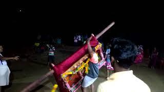 नवलाई देवी पालखी नृत्य