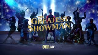 Never Enough (from The Greatest Showman Soundtrack) [Lyric Video]