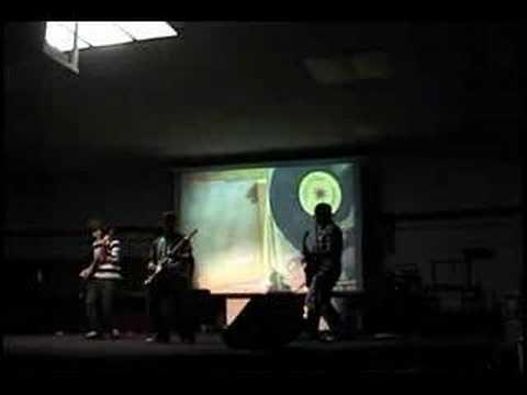 Cortadito - Live
