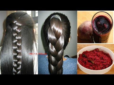 PREVENT HAIR LOSS   GET LONG HAIR, THICK HAIR, HEALTHY HAIR ~ HOMEMADE HAIR TONIC   PRIYA MALIK