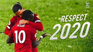 Football Respect & Most Beautiful Moments 2020 #2