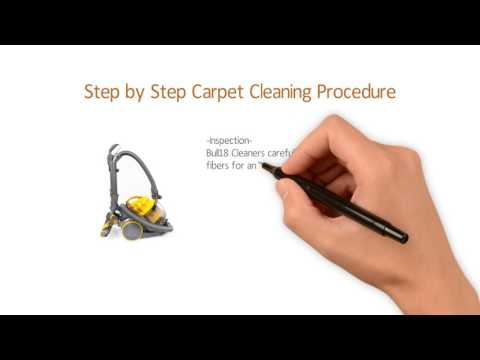 Bull18 Carpet Cleaning Services Melbourne, Perth