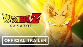 Dragon Ball Z: Kakarot - Official Majin Buu Arc Trailer