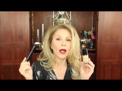 Top Five Foundations For My Mature Skin