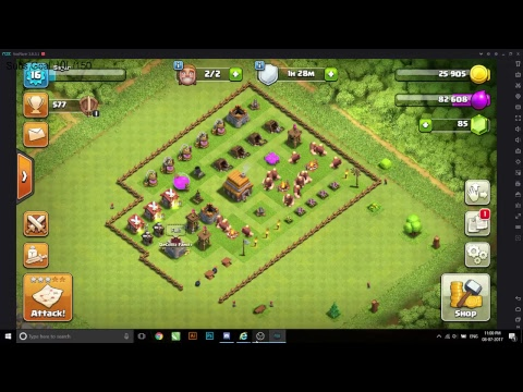 [LIVE] Stream INDIAN PLAYING CLASH OF CLANS | HAVE FUN |