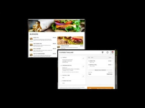 Increase Online Revenue for Your Restaurant in Phuket, Samui, Chiang Mai or Chiang Rai