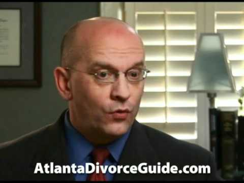 Atlanta Child Support Attorneys | Child Support in Georgia